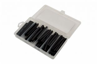 Connect 37196 60 Piece Assorted Box of Dual Wall Heatshrink